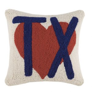 TEXAS HEART HP PF 14X14""