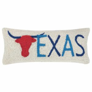 TEXAS LONGHORN ICON HP PF 8X20