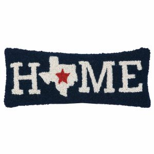 HOME TEXAS ICON H.PLW PF 8X20""