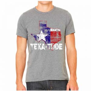 Men's Texa-Tude T-shirt
